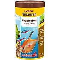 Sera Vipagran, el alimento básico Hecho de gránulos Blandos Que se Hunden Lentamente
