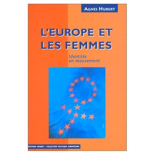 L'Europe et les femmes. Identités en mouvement
