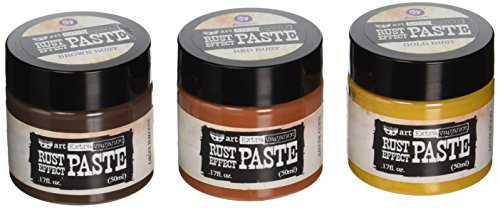 Unbekannt Prima Marketing finnabair Art extravagence Rost Paste,