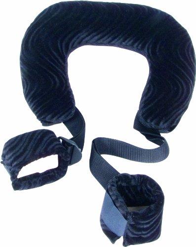 Preisvergleich Produktbild Sportsheets Super Seks Sling, schwarz, 1 Stück