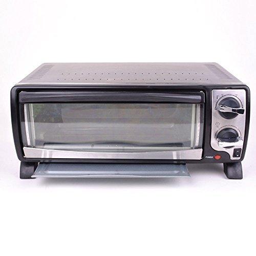 Hoberg D1000630 Pizza-Ofen Gourmet