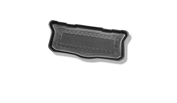 5902538559324 Geruchlos Mossa Kofferraummatte H/öchste Qualit/ät Ideale Passgenauigkeit