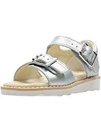 a6c6e6935 Amazon.es  Clarks - Zapatos para niña   Zapatos  Zapatos y complementos