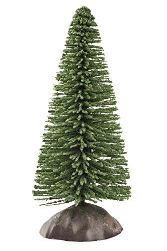 Mini-Tanne grün, ca. 8 cm -