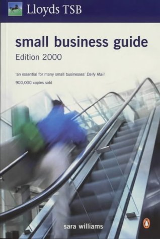 lloyds-tsb-small-business-guide-2000-penguin-business-by-sara-williams-1999-10-07