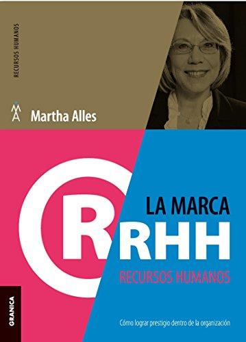 Marca Recursos Humanos, La por Martha Alles