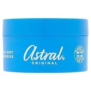 6 x Astral Original All Over Moisturiser 50ml