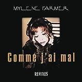 Mylène Farmer ( 45T Géant - Tirage Limité)