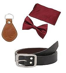 Abloom Belt, Bow Tie Combo