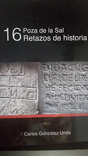 Poza de la Sal. 16 Retazos de Historia eBook: Carlos González Unda ...