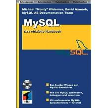 MySQL - Das offizielle Handbuch
