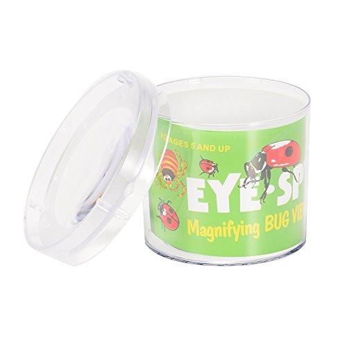 Elegante Insektenspion für Kinder, mit Gaslöchern, Natur-Spielzeug für Outdoor-Spielzeug