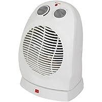 Calentador eléctrico de hogar vertical oscilante ventiladores 2kw termostato ajustable 220V Calentador de invierno eléctrico Calentador