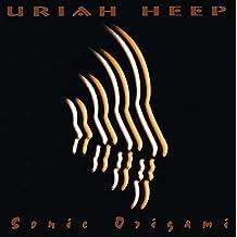 Sonic Origami [Vinyl LP]