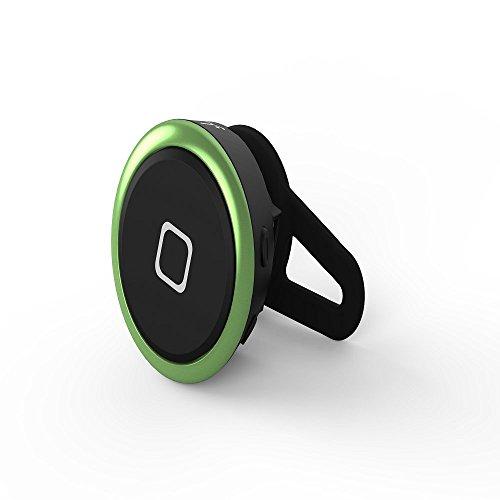 Bluetooth Kopfhörer, Mini Pro Bluetooth Kopfhörer Wireless Headset mit eingebautem Mikrofon für iPhone Handys Smartphones(1pcs)