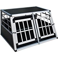 suchergebnis auf f r alu hundebox haustier. Black Bedroom Furniture Sets. Home Design Ideas