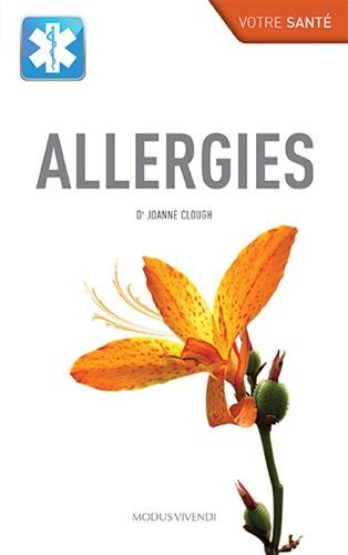 Allergies par Joanne Clough