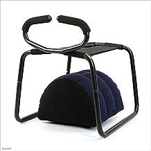 OSJETLJIV Juguete multifuncional de la novedad de la silla del reforzador de la posición con la