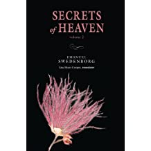 Secrets of Heaven 2: Portable: The Portable New Century Edition