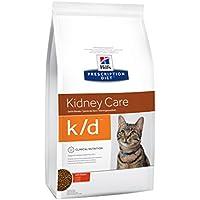 Hill's C-54597 Diet Feline K/D - 1.5 Kg