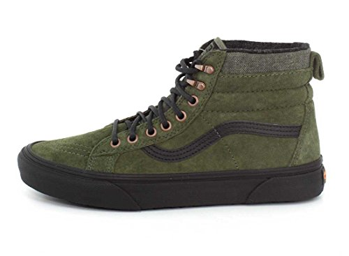 Vans Sk8-Hi MTE Pat Moore Grape Leaf Pat Moo
