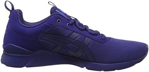Asics Gel-Lyte Runner, Chaussures de Running Compétition Mixte Adulte Bleu (Blue Print/Blue Print)