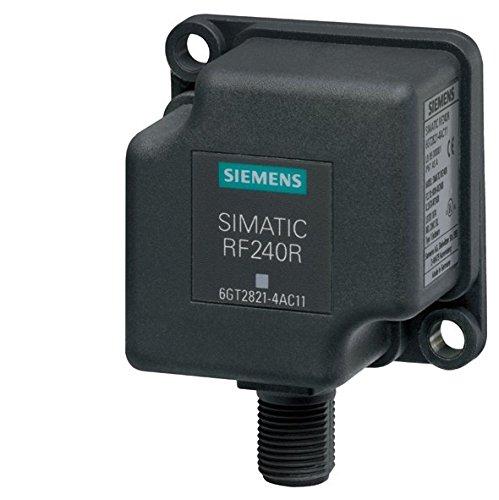 SIEMENS - LECTOR RF240R INTERFAZ RS-422 50X50X30MM