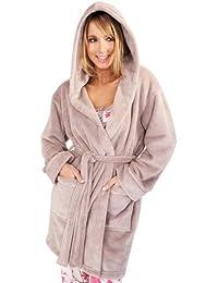 Unisex Robes Personalised Bathrobes Embroidered Luxury Gents/& Ladies Bathrobes