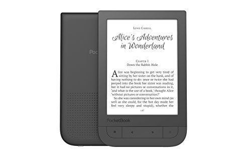 PocketBook PB631-E-WW eBook-Reader Tablet-PC 8GB schwarz - 5