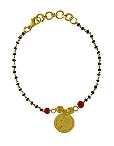 Anuradha Art Exclusively Designed Bracelet Mangalsutra For Women