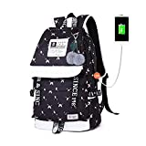 KHDJH Kinderrucksack rucksäcke für Kinder schule taschen für Teenager Rucksack Kind Tasche Kinder Laptop Rucksack T B