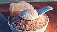 Pmw® - Grade A Quality - Fine Powder - Himalayan Pink Salt - Sendha Salt - Powder - 1 Kilo