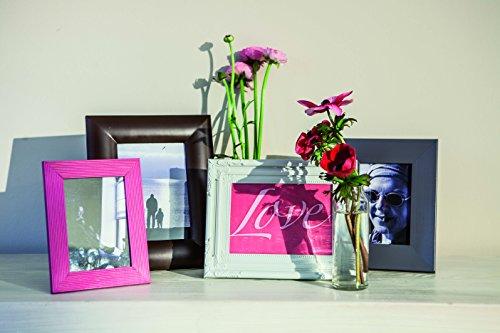 edding 5200 Permanent-Spray – pastell-rosa matt – 200 ml – Acryllack zum Lackieren und Dekorieren von fast allen Materialien z.B. Glas, Metall, Holz, Keramik, lackierb. Kunststoff, Leinwand – Sprühfarbe - 5