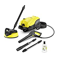 Karcher High Pressure Washer K4 Compact Home