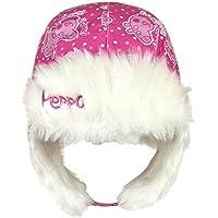 Peppa Pig 2200000391, Gorro Para Niñas, color Rosa, talla 54