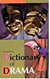 Dictionary of Drama