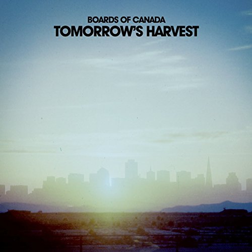 Preisvergleich Produktbild Tomorrow's Harvest
