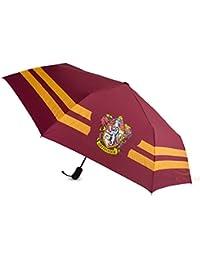 Harry Potter Umbrella Gryffindor Cinereplicas Umbrellas