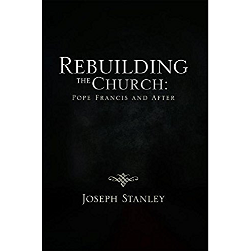 Rebuilding the Church: Pope Francis and After (English Edition)