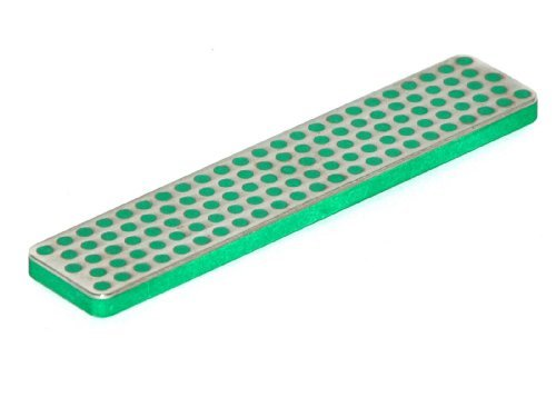 DMT A4E 4-Inch Diamond Whetstone For Use With Aligner - Extra-Fine by DMT (Diamond Machining Technology) Dmt Diamond Whetstone