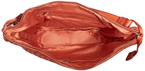 Otto Kern Kara 861, sacs bandoulière Orange (Coral/Rot)