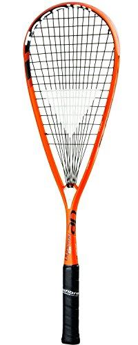 Tecnifibre DYNERGY Ap 135 Raqueta Squash, Adultos Unisex, Black, Talla única