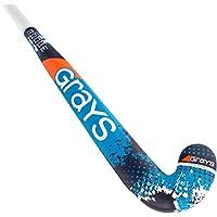 Grays Rogue Stick Hockey Hierba, Azul, 36.5L