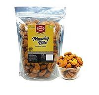 Masala Kaju Biscuit (Cashew Shaped Spicy Namkeen), 200gm
