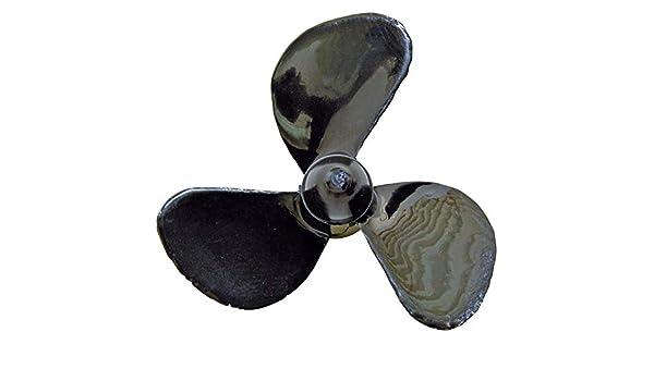 Graupner 40/mm 3-bladed H/élice Bateau Mod/èle