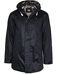 Gabicci GJ15 Hooded Jacket