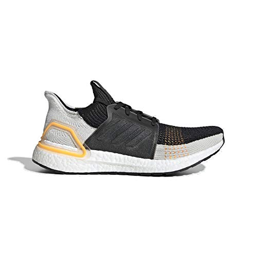 adidas Ultra Boost 19 M Trace Cargo White Solar Red 45