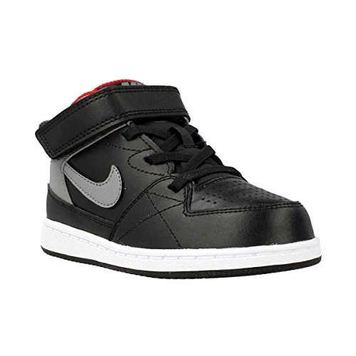 NIKE Priority Mid TD, Baskets pour Homme