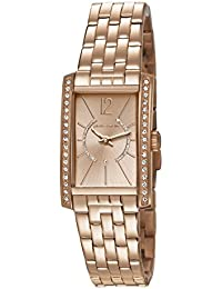 Pierre Cardin Damen-Armbanduhr PC106562F11