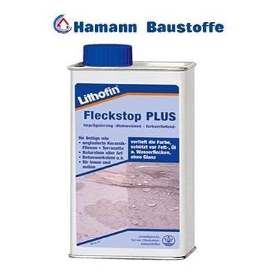 Lithofin Fleckstop PLUS 1 Liter